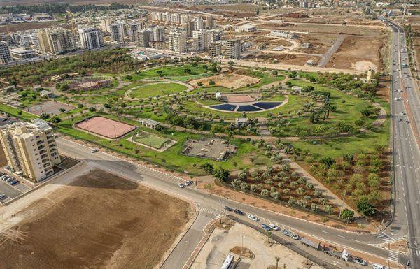 עפולה וכרמיאל משגשגות – פורסמה רשימת הערים היציבות