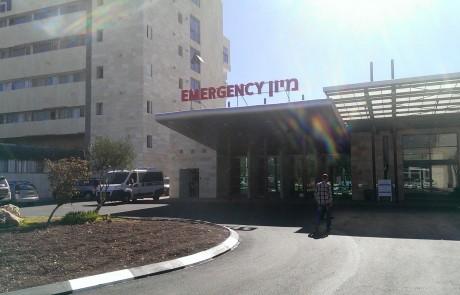 הרופאים פתחו בשביתה: בתי החולים יעבדו במתכונת שבת