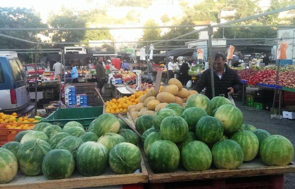ליקויים ותירוצים בביקורת מס הכנסה בשוק העירוני בצפת