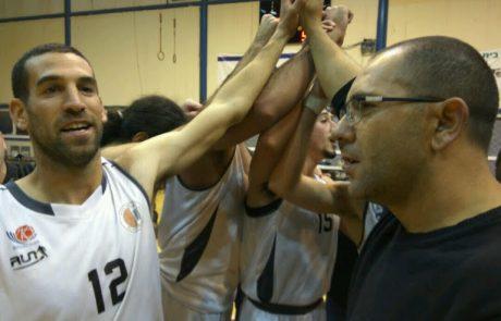 שנה ללא הפסד בבית – מ.ס. צפת מוכנה למשחק העונה מול רמת השרון