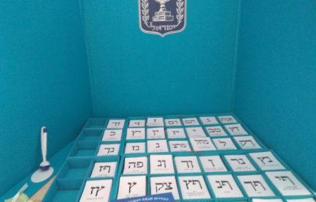 ישראל בוחרת: מעל 6.3 מיליון בעלי זכות בחירה – נתניהו או גנץ?