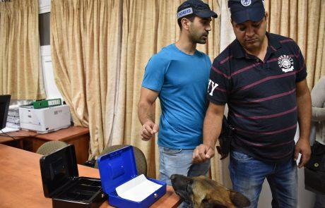 המשטרה עצרה חשודים בישוב בגליל העליון בחשד לעבירות שוחד