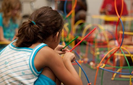 עמידר החדשה מציעה מגוון פעילויות קיץ לילדי הדיור הציבורי במרכז עופר בעיר צפת