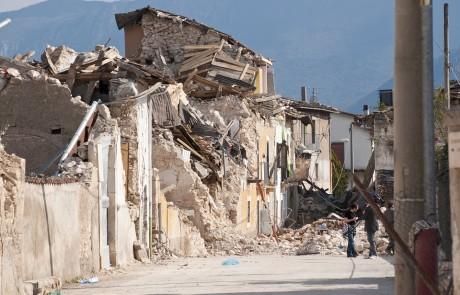 עיתוי מרעיד: רעידת אדמה הורגשה בגליל – שבוע לפני ההילולה של הרב אבריטש מי שחזה את רעידת האדמה שהחריבה את צפת