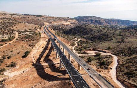 """חברת שורה בע""""מ זכתה במכרז – תשקם ותתחזק גשרים בצפון"""