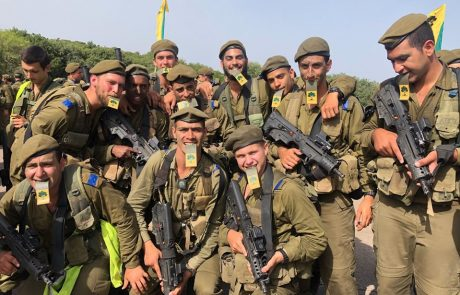 הגולנצ׳יקים חוגגים: החלה ההרשמה לעצרת 70 שנה לחטיבת גולני