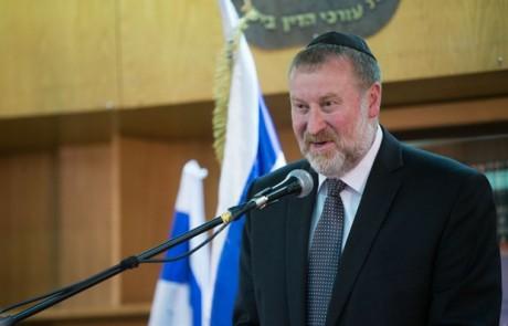 היועץ המשפטי לממשלה יתערב בפרשת העגונה מצפת – קורא שלא לקיים דיון בנושא בבית הדין הרבני