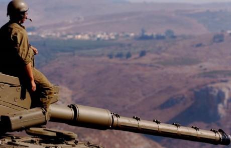 עשור למלחמת לבנון: יומן מלחמה – 34 ימי קרבות שהשביתו את חיי הצפון