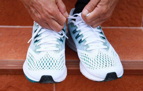 איך לבחור נעליים שלא יזיקו לרגליים שלכם?