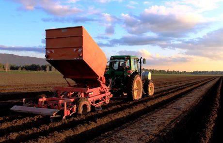בשורה לחקלאים בגליל העליון – יקבלו סיוע של 210 מיליון שקלים