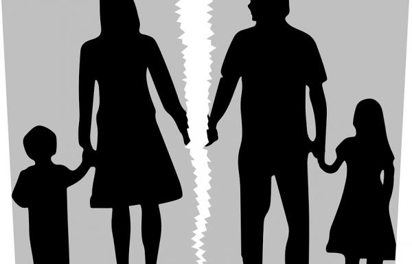 הצילו הם מתגרשים 2 – תיק פרידה: פרק חמישי ואחרון בסדרה