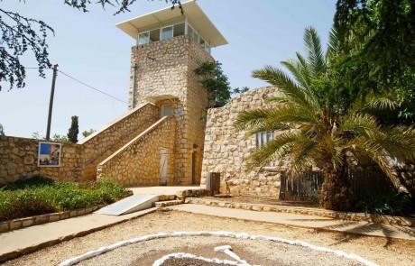 מומלץ: יער ביריה לאור ירח – סיור עששיות מסקרן בדרך לבית הכנסת