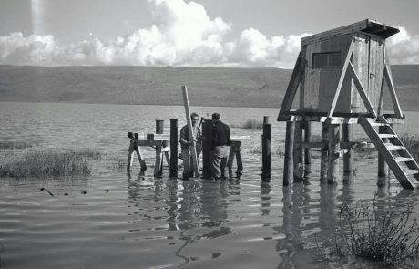 """כל מה שרציתם לדעת על המתיישבים הראשוניים ביסוד המעלה בתערוכת צילומים נוסטלגית של קק""""ל"""