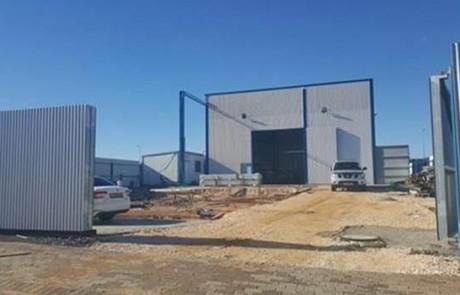 שני מפעלים חדשים יחלו לפעול בפארק התעשייה דלתון