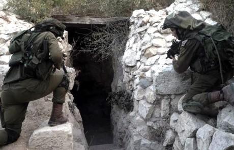 """צפת נכבשה מחדש: חיילי גדוד הסיור של חטיבת נח""""ל השתלטו על העיר"""