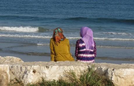 החוקה האסלאמית מאפשרת לגבר את הסמכות לגרש את אשתו – תיק פרידה: פרק שלישי בסדרה