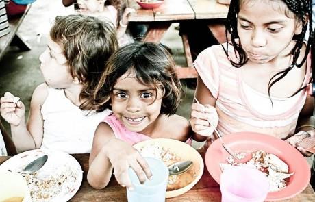 מאות משפחות מצפת וחצור יזכו בסיוע לרכישת מזון