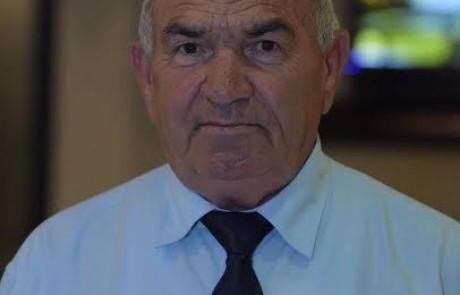 גוש של יחסי אנוש: מנהל משאבי אנוש של מרום הגליל פורש לגמלאות