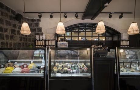 סקר: תושבי הגליל מעדיפים ללקק גלידות בוטיק