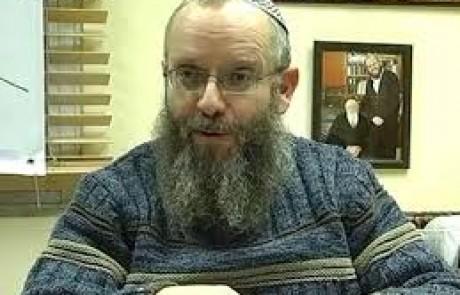 אושר לקריאה ראשונה: שלוש שנות מאסר לרב שינצל מינית – נפתח משפטו של הרב עזרא שיינברג